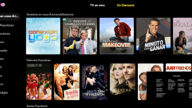 Photo of Alternatives to Netflix to watch movies online