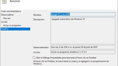 Photo of How to schedule automatic shutdown of Windows 10