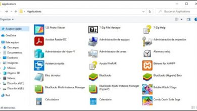 Photo of How to view all installed programs and applications in Windows 10