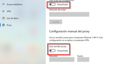 Photo of Learn how to disable the proxy server in Chrome, Edge, and Firefox
