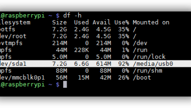 Photo of Automatically mount USB drives on Raspbian (Raspberry Pi)
