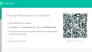 Photo of Cómo recuperar mensajes borrados de WhatsApp