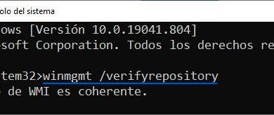Photo of How to reset or repair WMI repository in Windows 10