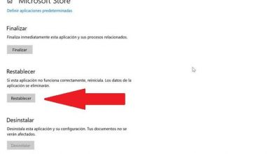 Photo of Steps to follow if the microsoft store does not work on windows