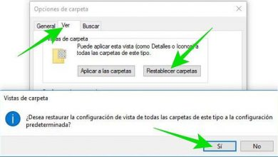 Photo of How to reset folder view in Windows 10 File Explorer