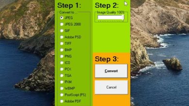 Photo of Do you need to convert files? Do it from the context menu