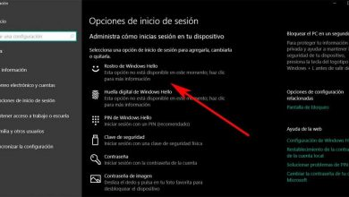 Photo of Sign in faster to windows 10 by setting up windows hello