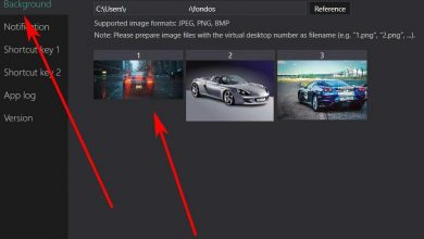 Photo of Get more out of windows virtual desktops with this trick