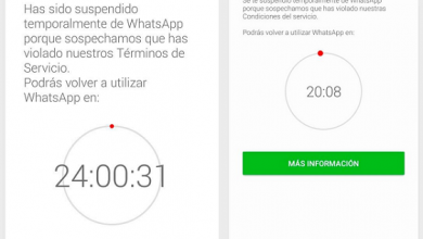 Photo of How to recover your WhatsApp account if it has been blocked