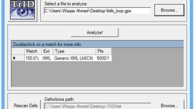 Photo of Identify File Types Without the Need to Open Them with the TrID Program