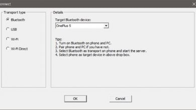 Photo of WO Mic: How to use your smartphone as a microphone for your Windows PC