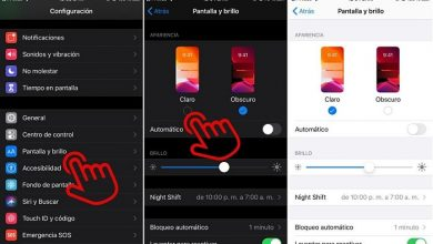 Photo of How to activate WhatsApp dark mode on iPhone and Android