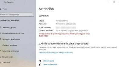 Photo of Activate windows 10: get the activation key for windows 10