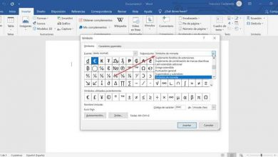 Photo of Write symbols and special characters with your keyboard in windows 10
