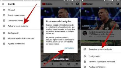 Photo of How to secretly watch videos using YouTube's incognito mode