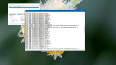 Photo of How to activate or enable the boot log file on Windows 10 startup
