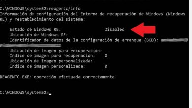Photo of How to enable or disable WinRE / Windows 10 Recovery Environment