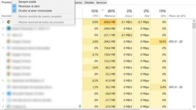 Photo of How to pin task manager to the start menu, taskbar or minimize it to the system tray
