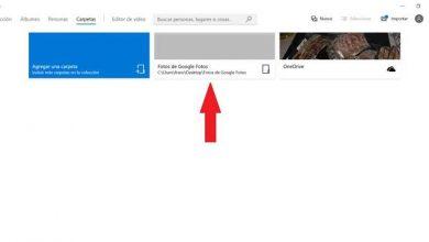 Photo of Add your photos from google photos to the windows 10 photos app