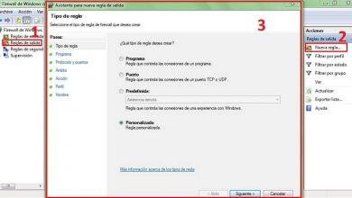 Photo of How to allow or specify a range of IP addresses in Windows Firewall