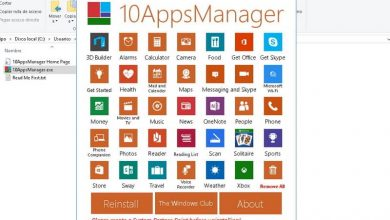Photo of How to Uninstall Pre-Installed Apps in Windows 10 Easily
