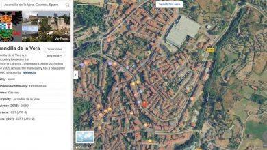 Photo of Do you want to use apple maps from windows 10? This trick allows you to do it