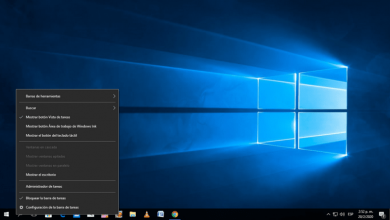 Photo of How to remove or disable search bar from desktop in Windows 10