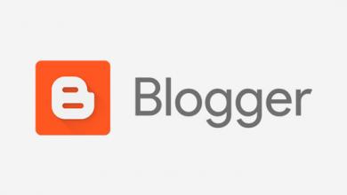 Photo of Blogger