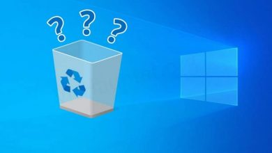 Photo of How to Change the Recycle Bin Icon in Windows 10, 8 and 7 – Step by Step