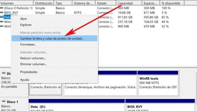 Photo of Hide or change the letter of your hard drives or usb in explorer