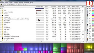 Photo of How to see and know what is taking up space on my hard drive Windows 10