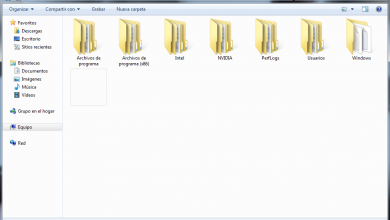 Photo of Hide your files in an invisible folder in Windows