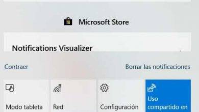 Photo of Quickly disms windows 10 notifications from the keyboard
