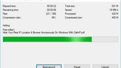 Photo of How to password protect a ZIP file with 7-Zip in Windows 10