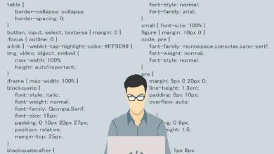 Photo of How to make or write HTML code in Windows Notepad