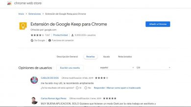 Photo of Do Chrome extensions spy on you? You can avoid it