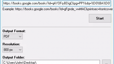 Photo of How to download books from Google Books for free