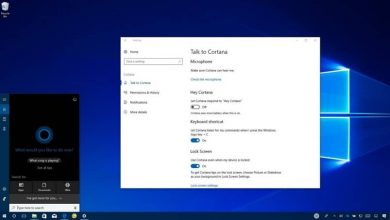 Photo of How to Talk to Cortana in Windows 10 – Ask Her What You Want