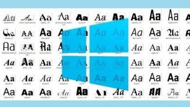 Photo of How to change the default font and font size in Windows 10