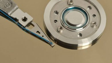 Photo of How to create a VHD virtual hard drive in Windows 10 from a physical one