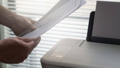 Photo of How to solve the error the printer is not activated in Windows 10