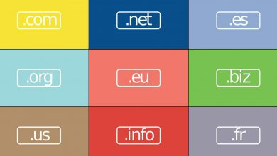 Photo of Common mistakes when putting a domain name
