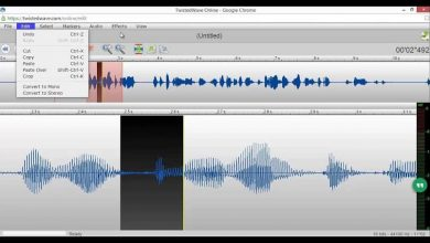 Photo of How to edit and trim mp3 audio or song on Mac OS for free