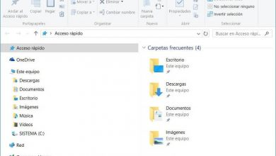 Photo of What is Windows 10, 8 and 7 Explorer, its parts and functions, and what is it for?