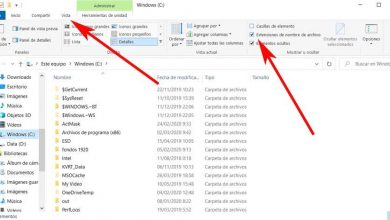 Photo of Protect windows by changing these simple settings in explorer