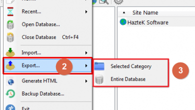 Photo of How to export and import Chrome bookmarks or favorites