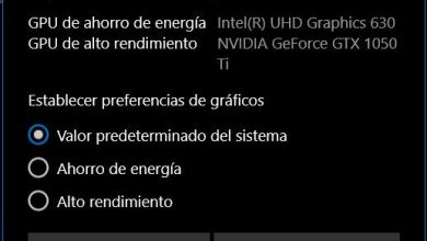 Photo of Improves the performance of windows 10 uwp applications by making them use the computer's gpu