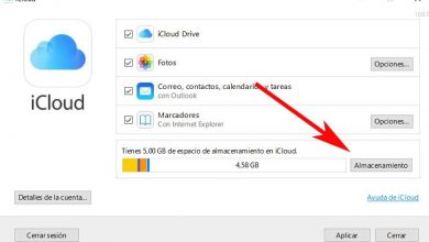 Photo of Free space on your pc by eliminating the old iphone backup copies