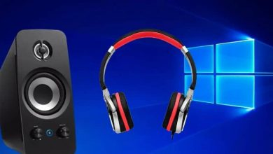 Photo of How to switch audio between speakers and headphones on my Windows 10 PC
