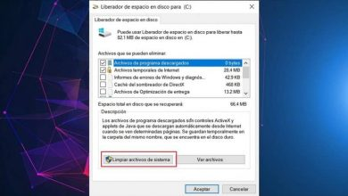 Photo of How to clean a hard drive in Windows 10 to maximize its performance? – Step by Step